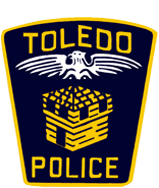TPD Sleeve Patch