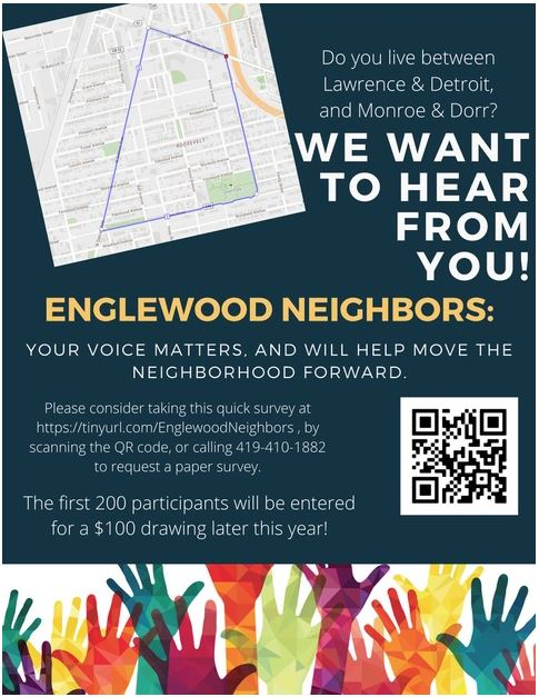 Englewood Neighborhood